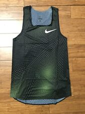 NEW Nike Pro Elite 2018 Distance Singlet Small Track Field Marathon Running