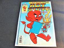 Hot Stuff #1 Big Book, 52 Pages, 1992 – $1.95, Harvey Classics, COMIC Book.