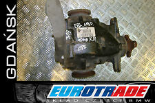 BMW E90 E87 LCI 1,8D N47 HINTERACHSGETRIEBE REAR AXLE DIFFERENTIAL 7598855 3,07