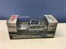 2009 Action 1/64 Carl Edwards #99 Aflac Silver Fusion COT