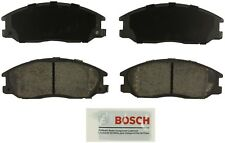 Front Blue Disc Brake Pads Bosch BE864 for Hyundai Santa Fe XG350 Kia Sedona