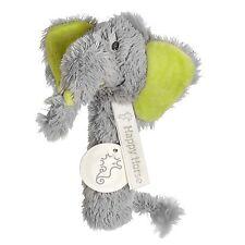Elephant Squeaker Baby Comforter Soft Toy - Happy Horse (BNWT)