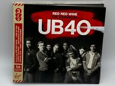 UB40 - RED RED WINE THE ESSENTIAL CD 2016