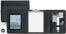cartella lavoro porta documenti zip blocco metro cutter porta cellulare tablet