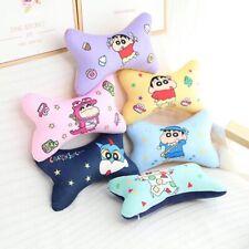 Crayon Shin-chan neck pillow cushion car decoration pillows fashion 2pcs gift