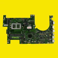For Asus G750JX Carte mère W/ i7-4700HQ 2D G750JW REV2.1 Motherboard Tester