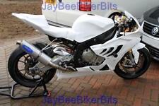 BMW S1000RR 2010 11 12 13 Crash setas Deslizadores Protectores desagües Set 10 S10
