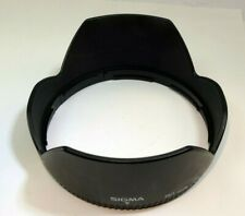 SIGMA lens hood LH 825-03 for 17-50mm f2.8 EX DC OS HSM 24-60mm f2.8 EX DG