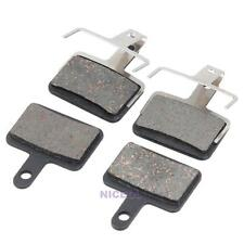 2 Pairs Mountain Bicycle Cycling Bike Disc Brake Pads For Shimano M375 M445 M446