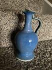 NEW Pottery Cruet, Oil & Vinegar, Pourer, Bud Vase Dip Glaze Handmade in Maine