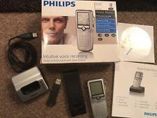 Philips LFH9520 Digital Pocket Memo