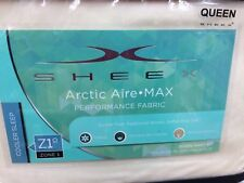 Brand new Sheex artic aire max performance sheet set in King OR Queen.