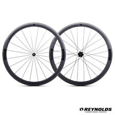 Reynolds Assault 700C Road Wheelsets Clincher Rim Carbon Shimano 11S 20/24H