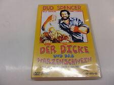 DVD  Der Dicke und das Warzenschwein