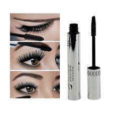 Long & Curl Mascara Eyelash Cream Silicone Brush Eyelash Grower Thick Eyelashes