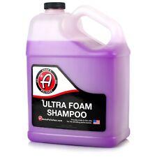 Adam's Polishes Adam's Ultra Foam Shampoo - Gallon