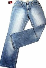 JOKER JEANS CLIFF softstoned blue Gr: W 30/L 32,Double Saddle Stitched, NEU