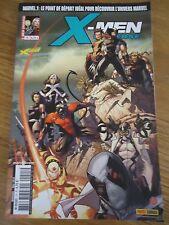 * X-MEN UNIVERSE 15 * mai 2012 MARVEL XMEN VF PANINI COMICS SAGA ANGE NOIR 2/4