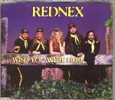 Rednex - Wish You Were Here - CDM - 1995 - Europop Ballad 4TR