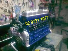 Toyota landcruiser 4LT 12HT Turbo Diesel Engine Full Reco