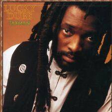 Lucky Dube - Taxman [New CD]