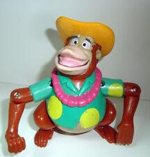 FIGURINE DISNEY LE LIVRE DE LA JUNGLE - LE ROI LOUIS playmates toys articulé