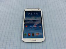 Samsung Galaxy Note II GT-N7100 16GB Weiß! Gebraucht!Ohne Simlock! TOP ZUSTAND!