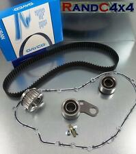 Stc4096l LAND ROVER DISCOVERY 300TDi CAM TIMING BELT KIT DAYCO Tensionatore Guide