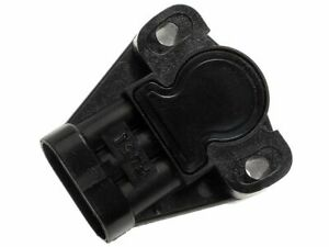 AC Delco Throttle Position Sensor fits GMC S15 Jimmy 1988-1991 4.3L V6 93YGRR