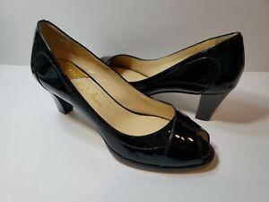 Cole Haan Women Shoe Air Black Heel - Size 6B