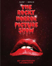 The Rocky Horror Picture Show (40th Anniversary) [New Blu-ray] Anniversary Edi