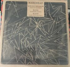 "Radiohead Morning Mr. Magpie/Bloom ltd remix 12"" NEW sealed"
