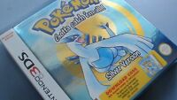 Pokemon Silver Version - Download Code Nintendo 3DS (EU/RU/CIS)