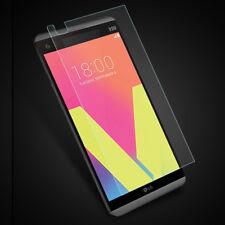 3 Pcs Genuine Ultra 9H HD Temper Glass Screen Protector For LG V20