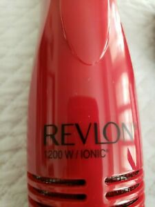Revlon 1200W Style, Curl and Volumize Hot Air Kit