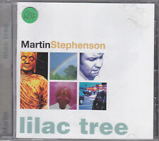 MARTIN STEPHENSON - lilac tree CD