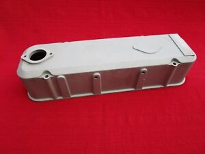 Clean Reconditioned OEM Engine Rocker Arm Valve Cover for Sunbeam Alpine V 1725