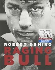 Raging Bull [New Blu-ray] Widescreen