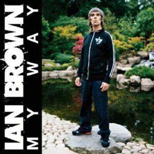 Ian Brown My Way CD