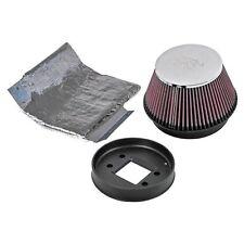 Engine Cold Air Intake Performance Kit K&N fits 90-93 Mazda Miata 1.6L-L4