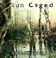 Artemisia by Sun Caged (CD, Mar-2007, Lion Music Ltd. (Finland))