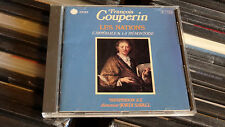 COUPERIN LES NATIONS L'IMPERIALE ET LA PIEMONTAISE HESPERION XX 20 SAVALL ASTREE