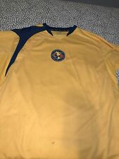 Club America Jersey 2001-2002