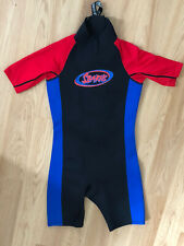 Stearns youth large wetsuit short sleeves
