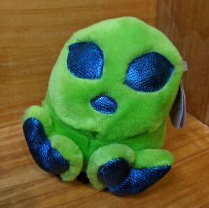 PUFFKINS Collectible ROSWELL (1994) Swibco - BD 7-4-47 - Pre-owned -Looks great!