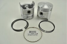 Engine Piston Kit ITM RY6215-040 fits 75-80 Toyota Land Cruiser 4.2L-L6