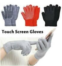 Winter Gloves Warm Touch Screen Women Men Mittens Windproof Outdoor Sport Ski