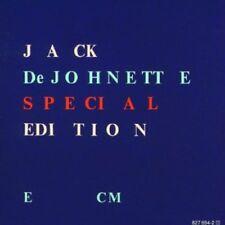 DeJohnette, Jack - Special Edition ECM CD NEU