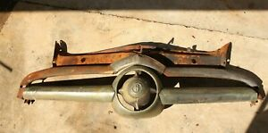 1950 Ford Grill Parts #2