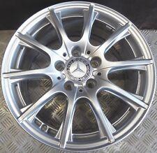 Original Alufelge Mercedes Benz C Klasse W205 6,5Jx16 ET38 A2054012400